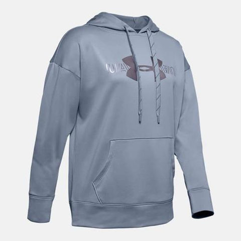 Armour Fleece Graphic