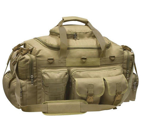 Mil-Spex Tactical Duffle Pack