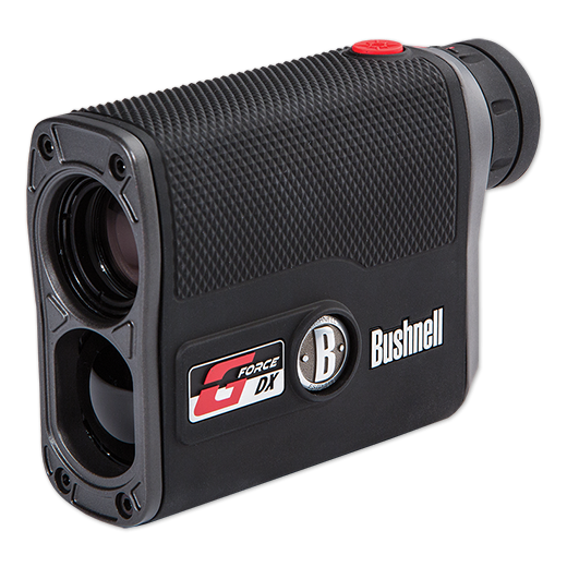 Bushnell Laser RangeFinder G-Force DX 6x 21mm
