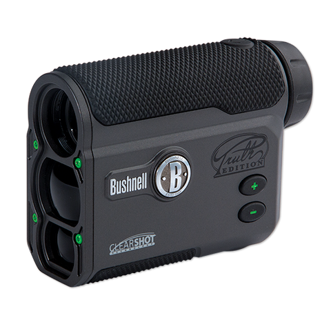 Bushnell Laser RangeFinder The Truth with ClearShot 4x 20mm