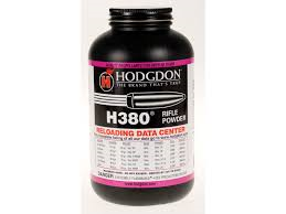 Hodgdon Powder H380 - 1 LB