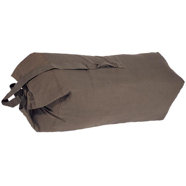 Giant Deluxe Canvas Duffle Bag