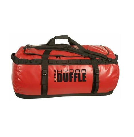North 49 Hydra Large Duffle Bag - Red