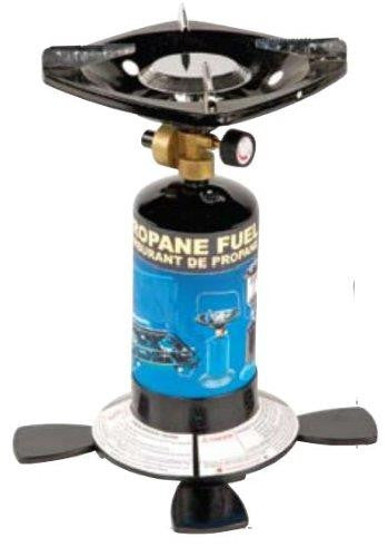 World Famous Single Burner Propane Stove