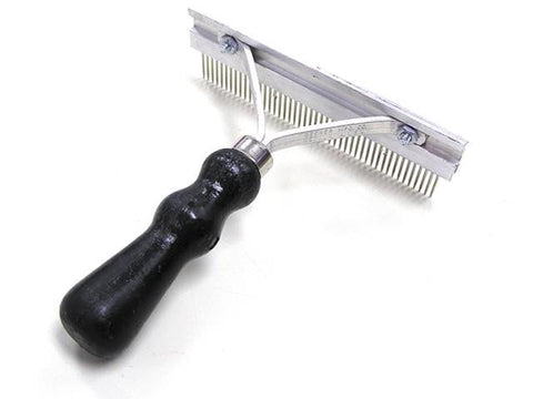 Decker Fur Comb