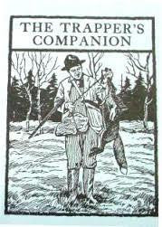 A.R. Harding The Trapper's Companion