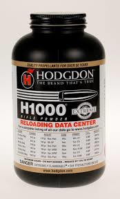 Hodgdon Powder H1000 1 lb