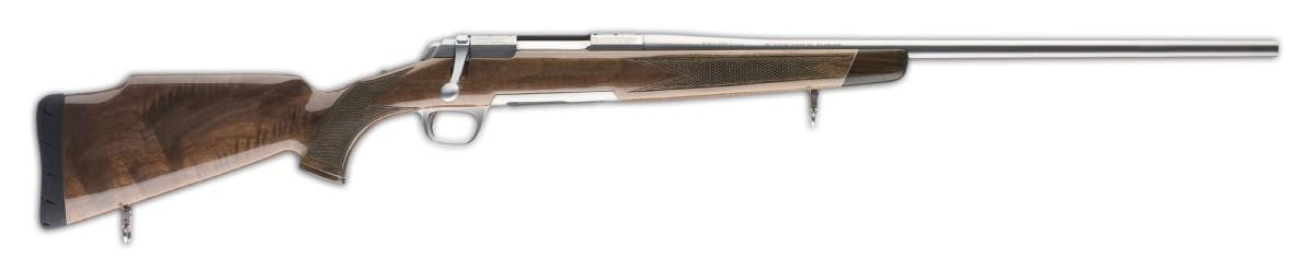 Browning X-Bolt White Gold 22-250 Rem 1 in 9 Twist