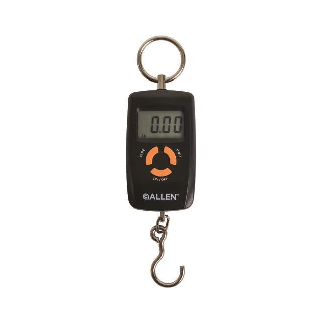 Allen Digital Bow Scale