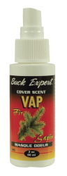 Buck Expert VAP Cover Scent - Fir