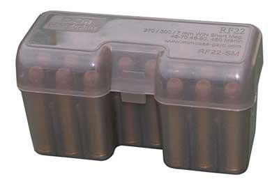 Rifle Ammo Boxes - RF-22 Series