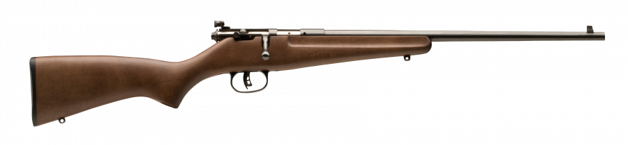Savage Rascal 22 LR - Hardwood