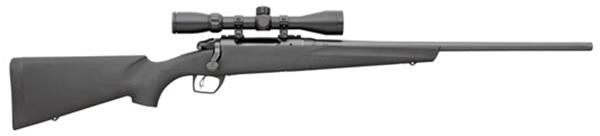 Remington 783 Compact 308 Win With 3-9x40 Scope