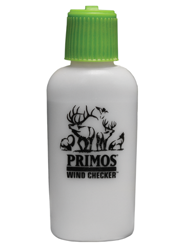 Primos Hunting Wind Checker 2oz