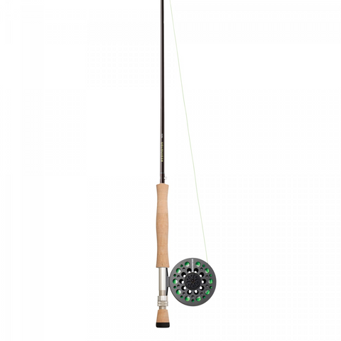 Redington Path Fly Rod & Reel Combo9' 8WT - 2 PC
