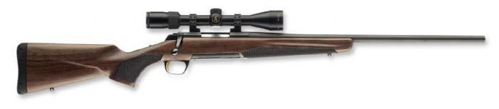 Browning X-Bolt Hunter 7mm Rem Mag 26''BBL