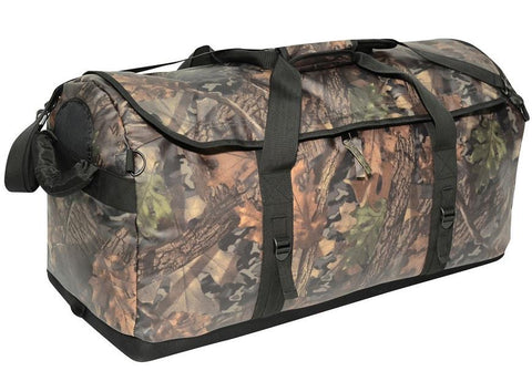 Camouflage Marine Duffle -Small