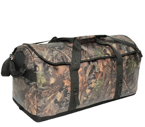 North 49 Marine Duffle Camo - Large