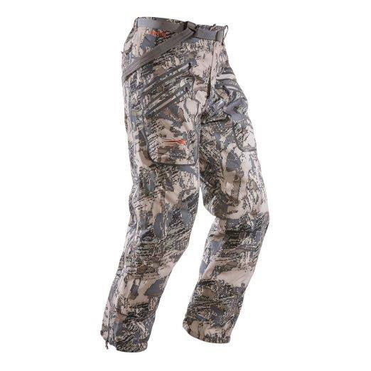 Sitka Gear Optifade Cloudburst Pants - Open Country