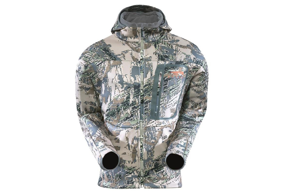 Sitka Traverse Cold Weather Hoodie