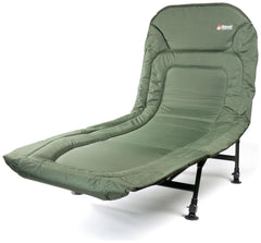 Padded Outfitter Cot
