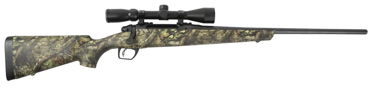 Remington 783 MOBUC 308 WIN W/ 3-9x40 Scope