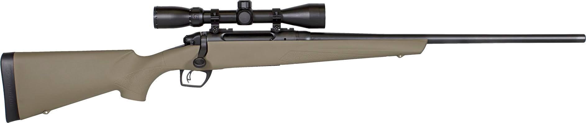 Remington 783 FDE 30/06 SPRG W/ 3-9x40 Scope