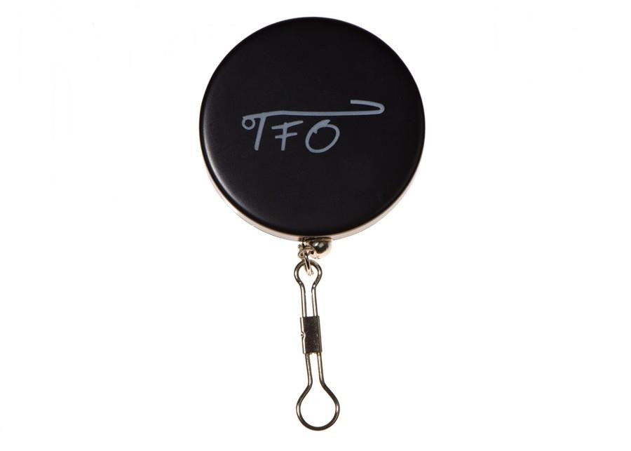 TFO 2' Retractor With Clip