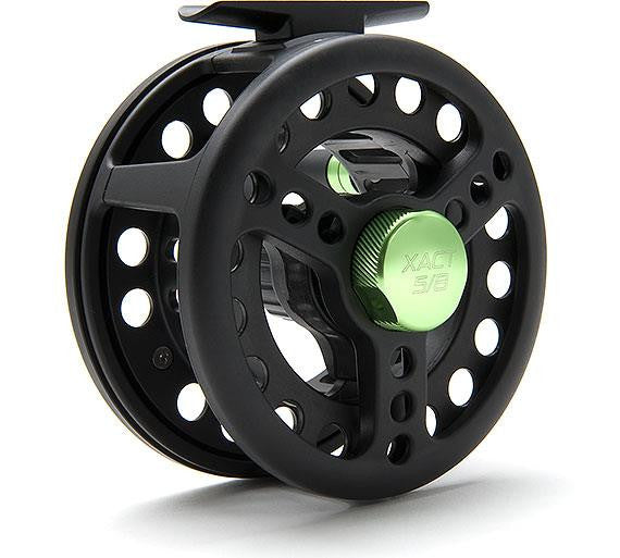 Loop XACT 5/8 WT Fly Reel