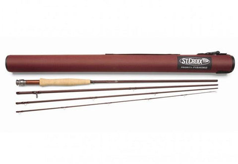 St. Croix Imperial 11'8wt Fly Rod