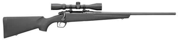Remington 783 Compact 243 Win With 3-9x40 Scope