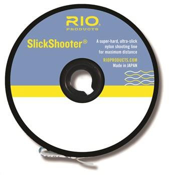 Rio Slickshooter Running Line 35LB 115FT Orange