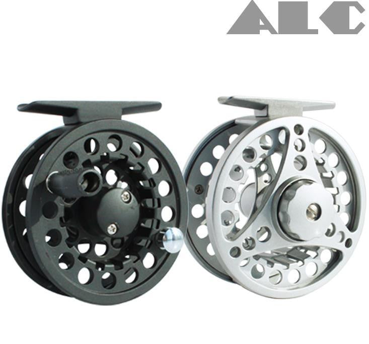 DarMor ALC Series 8/9 Fly Reel