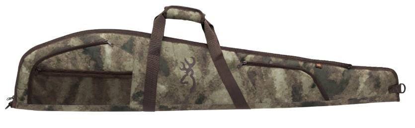 Browning Long Range Rifle Soft Case, Scoped