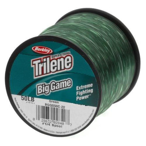 Berkley Trilene Big Game 40 Lb 220 Yd