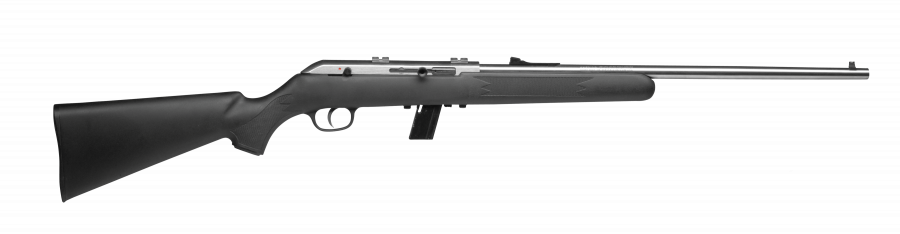 Savage FSS 22LR Stainless