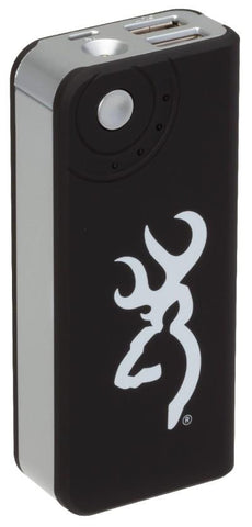 Browning USB Power Bank