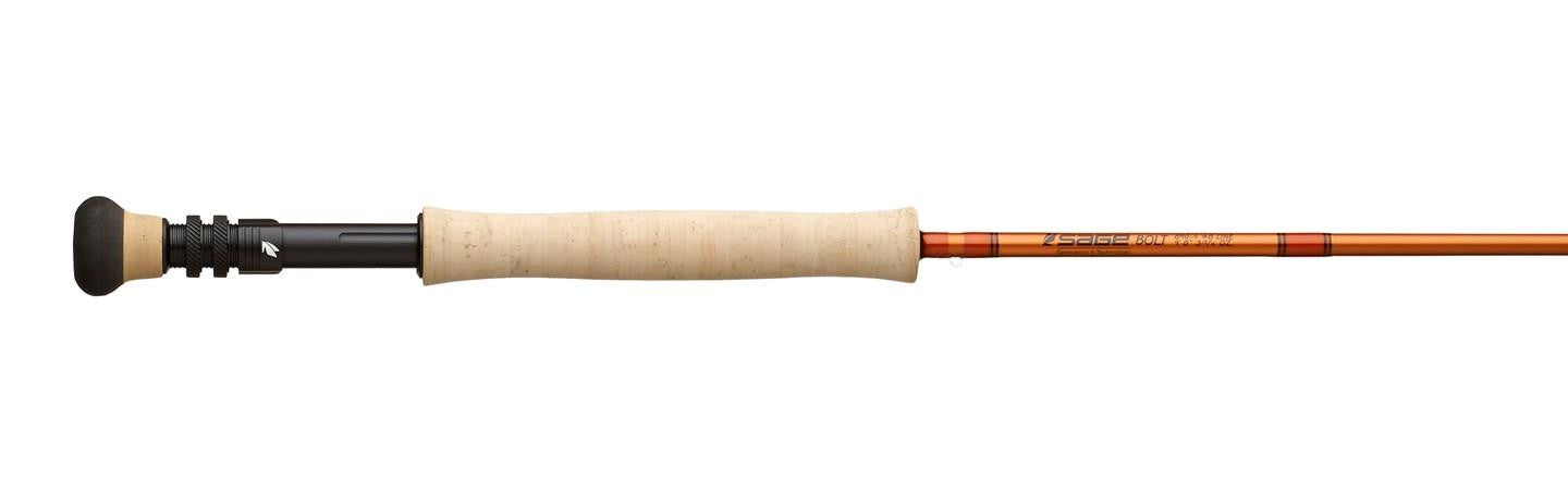 Sage Bolt 9' 8WT 4PC Fly Rod