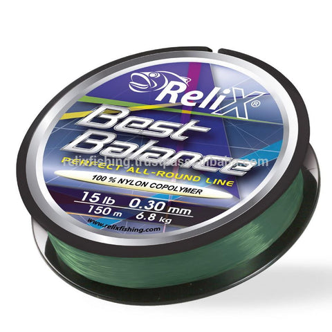 Relix Best Balance Fishing Line