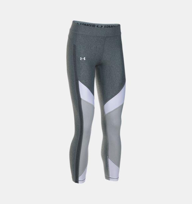 UA Color Blocked Ankle Pant