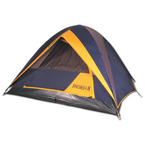 World Famous Spectrum Dome- 4 Person Tent