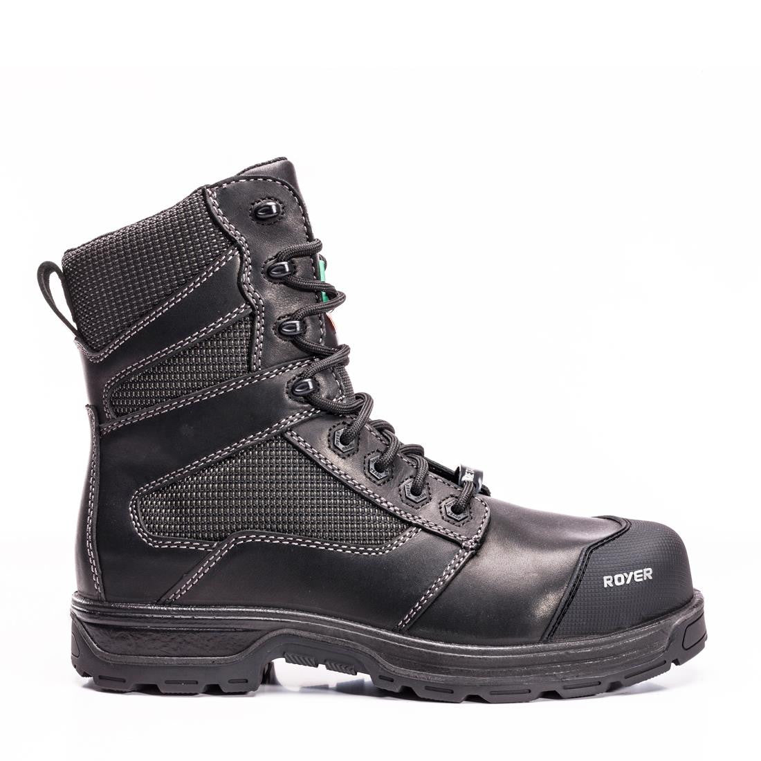 Royer 5705GT Airflow Waterproof Saftey Boot