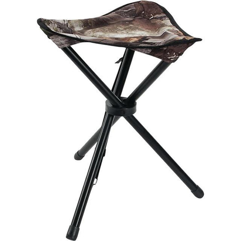 Three Leg Folding Stool