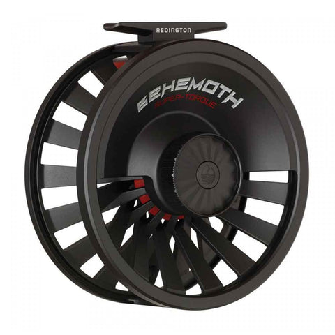 Behemoth 9/10 Fly Reel