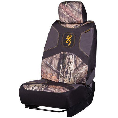 Low Back Camo Seat Cover