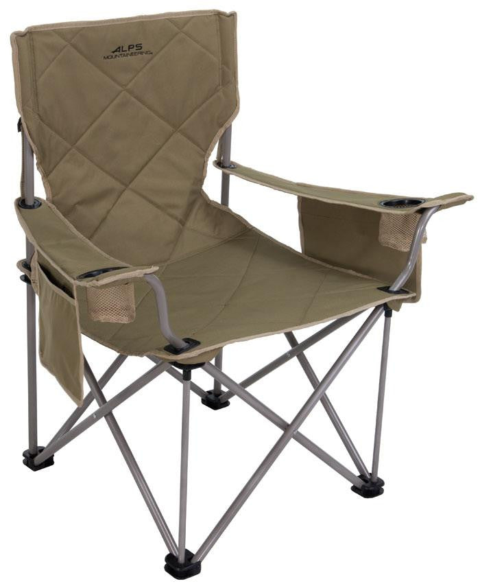 Alps King Kong Folding Chair