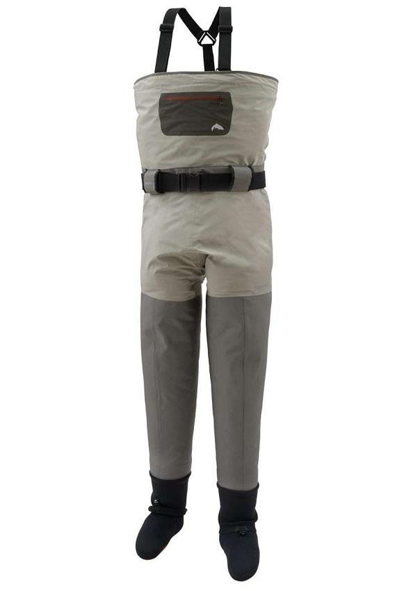 Simms HeadWaters Convertible Wader - Sage