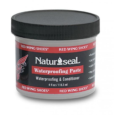 Red Wing Naturseal Paste