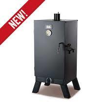 LEM Mighty Bite Electric Smoker