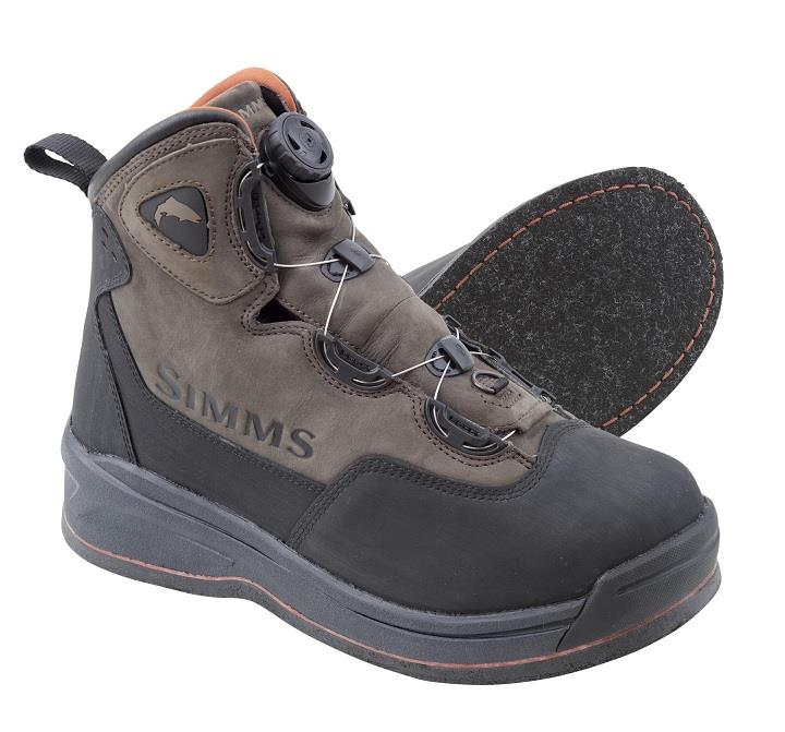 Headwaters Boa Wading Boots